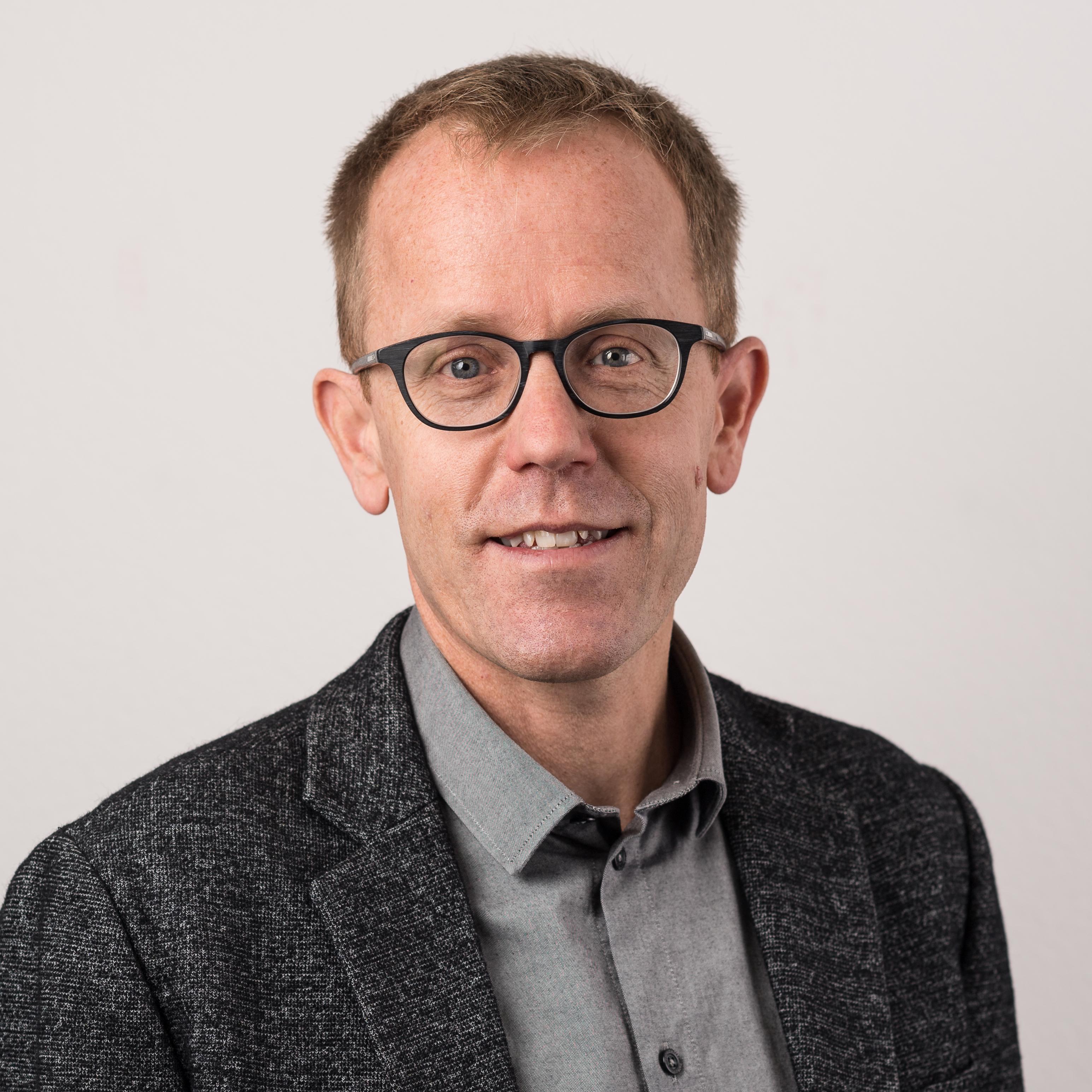 Medical Visionary Case Study: Dr Philip Bruggman